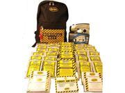 Mayday Industries Economy Emergency Backpack Kit