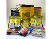 Mayday Industries Deluxe Emergency Honey Bucket Kit for 1 Person