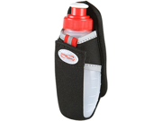 FuelBelt Gel Flask Holder Clip - Black