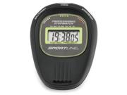 Sportline 250 Grip Timer Stopwatch