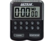 Ultrak T3 Count-Up/Countdown Timer