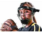 SKLZ Field Shield Full Face Protection Mask - S/M