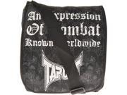 Tapout Convertible Messenger Bag