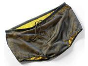 FINIS Reversible Drag Suit - Small - Navy/Yellow