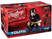 Rawlings Youth Catcher's Set Ages 7-10