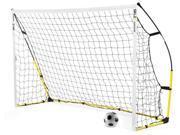 SKLZ Quickster 8' x 5' Soccer Goal Net