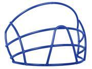 Rawlings Quick Connect Softball Batting Helmet Faceguard - Royal