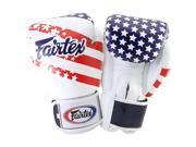 Fairtex USA Limited Edition Universal Boxing Gloves - 16 oz