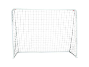 Champion Sports 8' Easy Fold Portable Soccer Goal