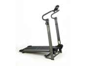 Avari Folding Magnetic Treadmill