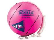 Tachikara Sof-T STBR-P Rubber Tetherball