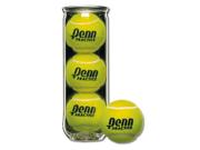 Penn Practice / Coach Tennis Balls - Can of 3 Tennis Balls