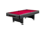 Imperial Eliminator 8 Foot Pool Table with Drop Pockets