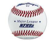 MacGregor Major League Baseballs #97- (One Dozen)