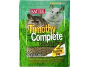 Kaytee Pet Feed Timothy Complete Chinchilla Food 3Lb
