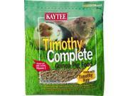 Kaytee Pet Feed Timothy Complete Guinea Pig Food 5Lb