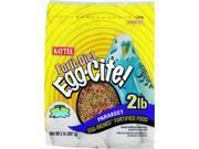 Kaytee Fortidiet Eggcite Parakeet Sweet Feed 3 Lb