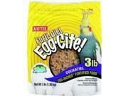 Kaytee Fortidiet Eggcite Cockatiel Feed 5 Lb