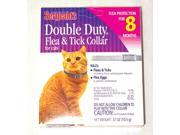 Double Duty Flea & Tick Collar For Cats for Cat