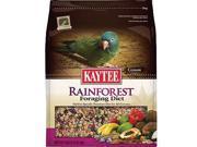 Rainforest Foraging Diet - Conure Size: 4 Pound