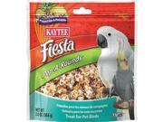 Fiesta Pop-a-rounds Treat - Pet Birds Color: Pineapple,  Size: 2 Ounce