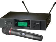Audio-Technica ATW-3141b 3000 Series Dynamic Mic Wireless System