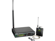 Shure P9TRA425CL Wireless In-ear Monitoring System (G6 / 470-506MHz)