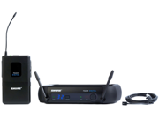 Shure PGXD14/93 Lavalier Digital Wireless System