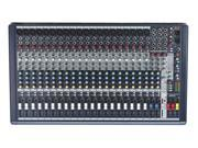 Soundcraft MFXi 20 Mixer