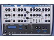 Novation V-Station Software Synthesiser