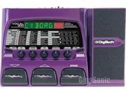 DigiTech Vocal 300 Processor Pedalboard Vocal300
