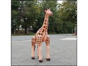 "36"" Inflatable Giraffe"