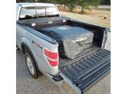Tuff Truck Bag TTB-B Waterproof Truck Bed Cargo Bag - Black