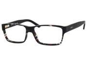 Carrera 6178 Eyeglasses-In Color-Havana Gray / Black-Size-54/15/135