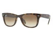 RAY BAN Sunglasses RB 4105 710/51 Havana 50MM