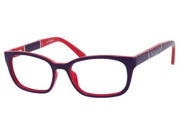 JUICY COUTURE Eyeglasses 904 0EQ6 Purple Coral 47MM