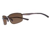 NIKE Sunglasses AVID SQ EV0589 203 Walnut 57MM