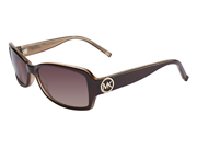 MICHAEL KORS Sunglasses M2723S TELLURIDE 603 Bordeaux 55MM