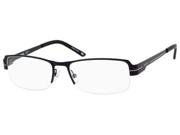 CARRERA Eyeglasses 7581 0003 Matte Black 52MM