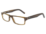 TUMI Eyeglasses T305 Olive 53MM