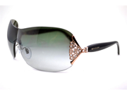 BVLGARI Sunglasses BV 6061B 376/8G Pink Gold 1MM