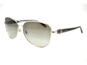 TIFFANY Sunglasses TF 3036B 60013F Silver 58MM
