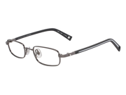 X GAMES Eyeglasses TOMAHAWK UC-SET 033 Gunmetal 45MM