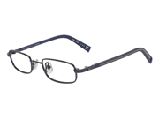 X GAMES Eyeglasses TOMAHAWK UC-SET 430 Blue Tornado 45MM