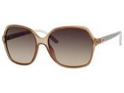 GUCCI Sunglasses  3632/S 0DYH Opal Beige 57MM