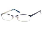 KATE SPADE Eyeglasses ALFREDA 0JXL Navy 51MM