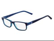 X GAMES Eyeglasses REAL STREET 470 Dark Blue 49MM