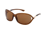 TOM FORD Sunglasses TF 0008 48H Brown 61MM
