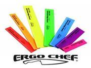 "Ergo Chef Universal Edge Guard (Wide 8"", Blue)"