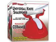 Handy Gourmet JB5968 Universal Knife Sharpener